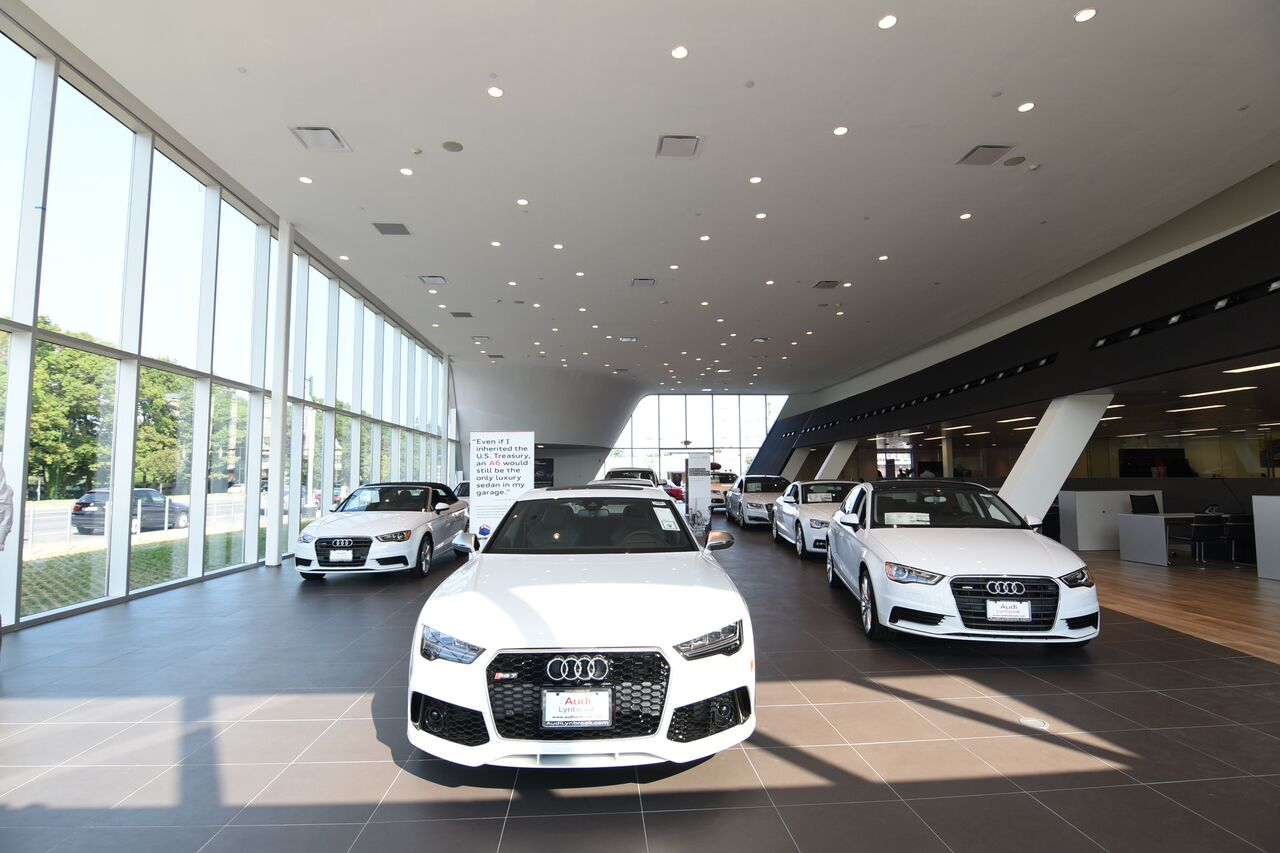 About Audi Lynbrook Audi Dealer Serving Nassau County NY - Ny audi dealers