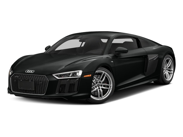 2018 Audi R8 Coupe V10 Car