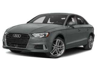 2019 Audi A3 Sedan Premium Car