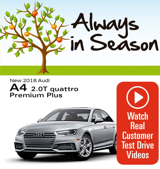 Audi Lease Specials Near Elmont NY - Audi lease specials