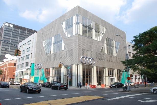 Audi Manhattan New Audi Dealership In New York NY - Audi of manhattan