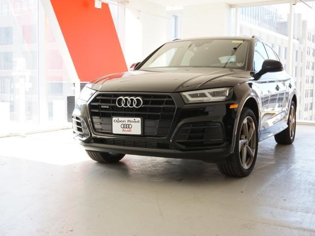 Used Audi Q5 New York Ny