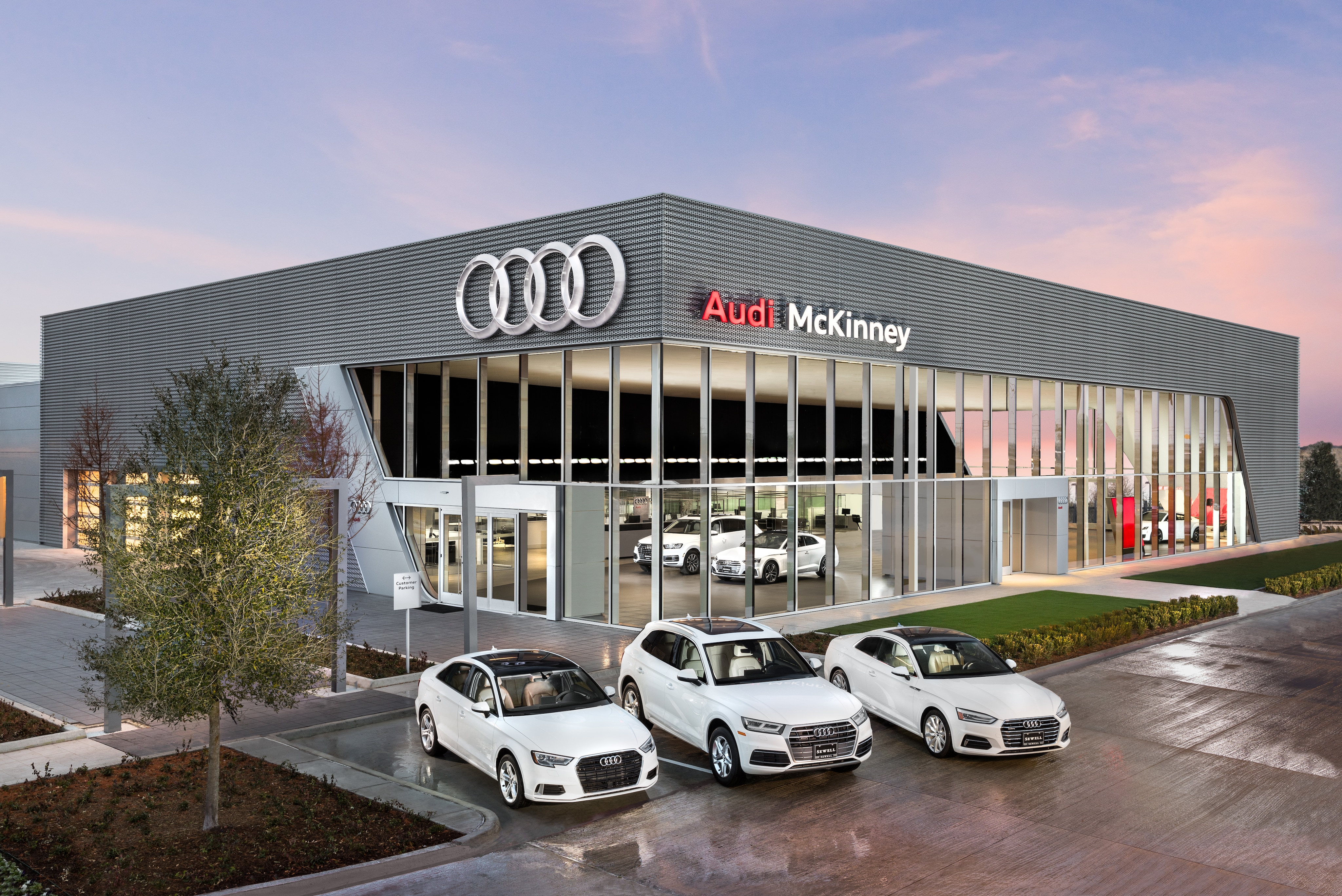 your maintain richmond making dealer of care it at we committed for more you audi parts are to convenient service