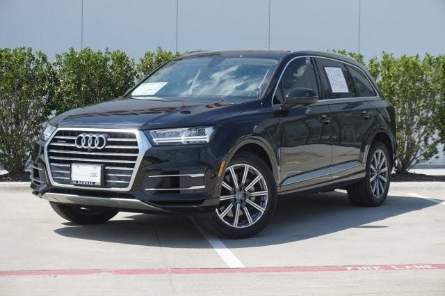 2019 Audi Q7 Premium Plus / TOW Package / 20 Inch Wheels / Virt SUV
