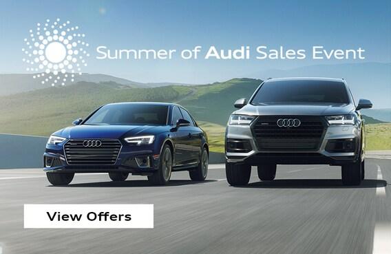 New and Used Audi dealership in McKinney, TX   Audi McKinney