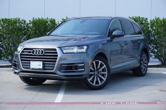 Certified Pre-Owned Audi Near DFW | Audi McKinney