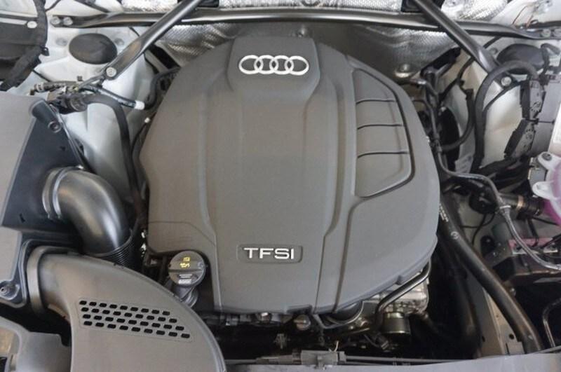New 2019 Audi Q5 For Sale   McKinney TX   WA1ANAFY1K2078796