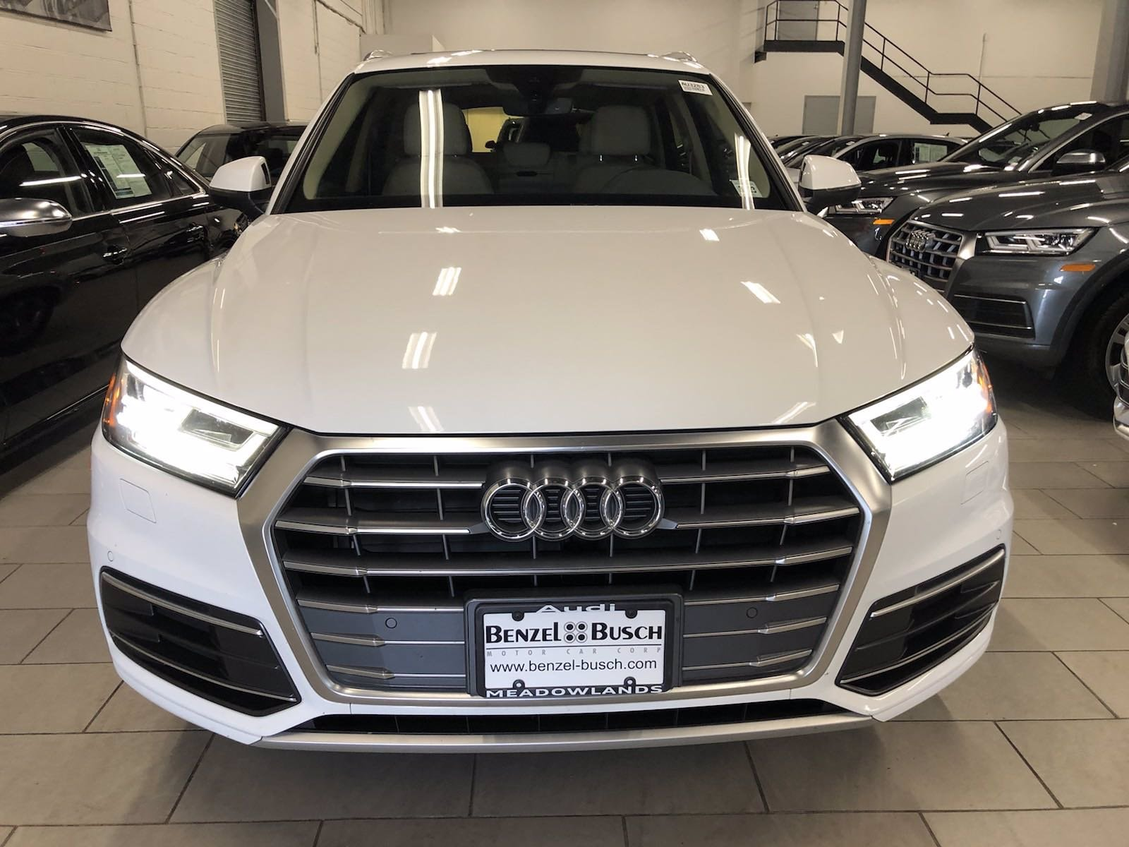 Used Audi Q5 Secaucus Nj