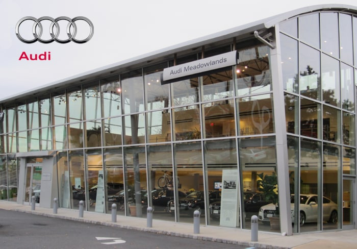 Audi Dealers Nj >> Audi Dealer In Nj New And Pre Owned Audi Nj Audi Meadowlands