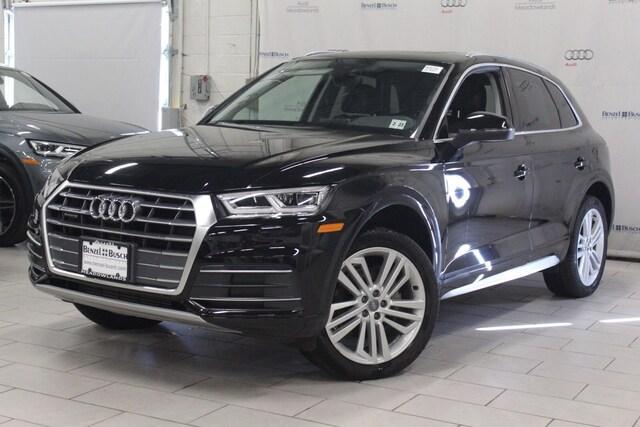 2018 Audi Q5 Premium Plus SUV Near New York City