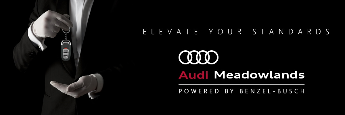 Audi Dealer In NJ New And PreOwned Audi Audi Meadowlands - Audi dealerships in new jersey