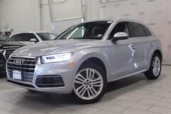 2018 Audi Q5 SUV Near New York City