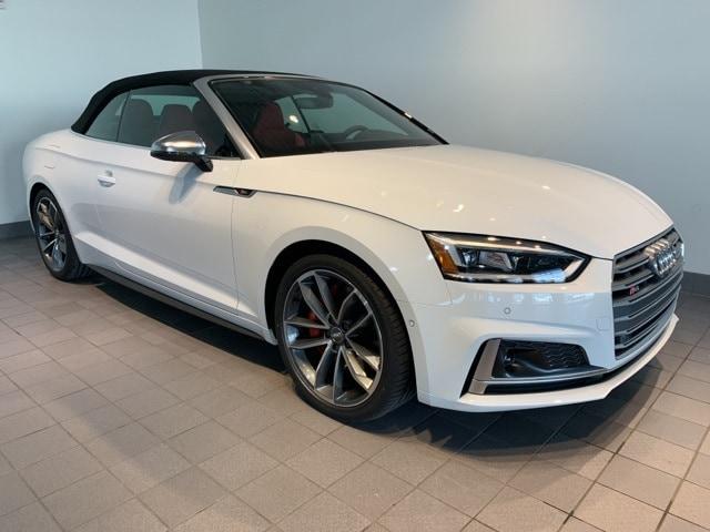 Buy or Lease 2019 Audi S5 3.0T Prestige Cabriolet for sale Mechanicsburg, PA