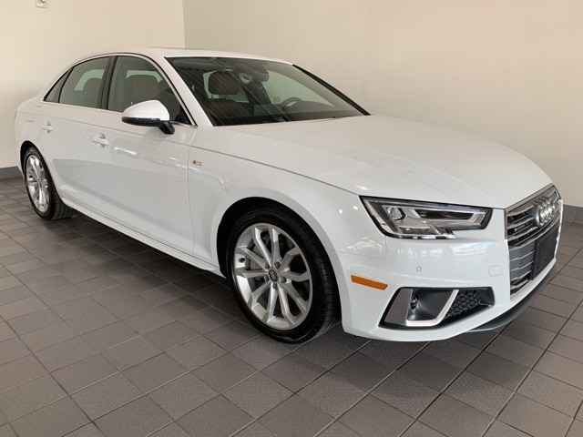 Buy or Lease 2019 Audi A4 Premium Plus Sedan for sale Mechanicsburg, PA