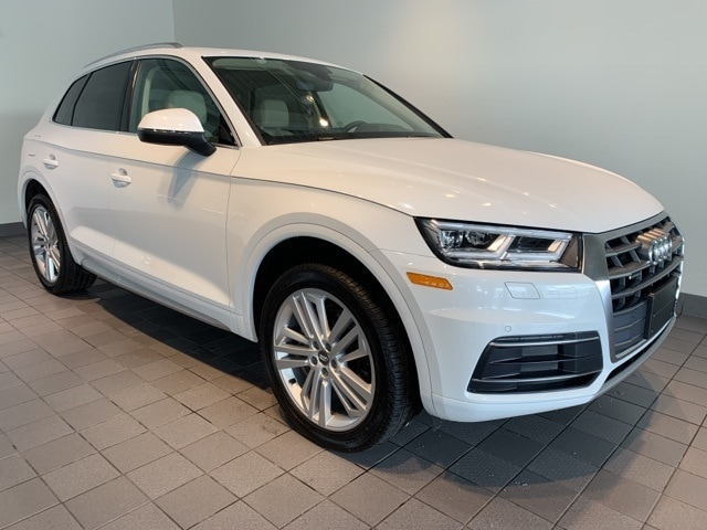 Buy or Lease 2019 Audi Q5 2.0T Premium Plus SUV for sale Mechanicsburg, PA