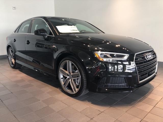 2019 Audi A3 Prestige Sedan