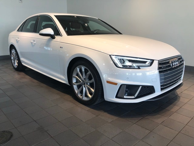 Buy or Lease 2019 Audi A4 Premium Plus Sedan for sale Mechanicsburg, PA