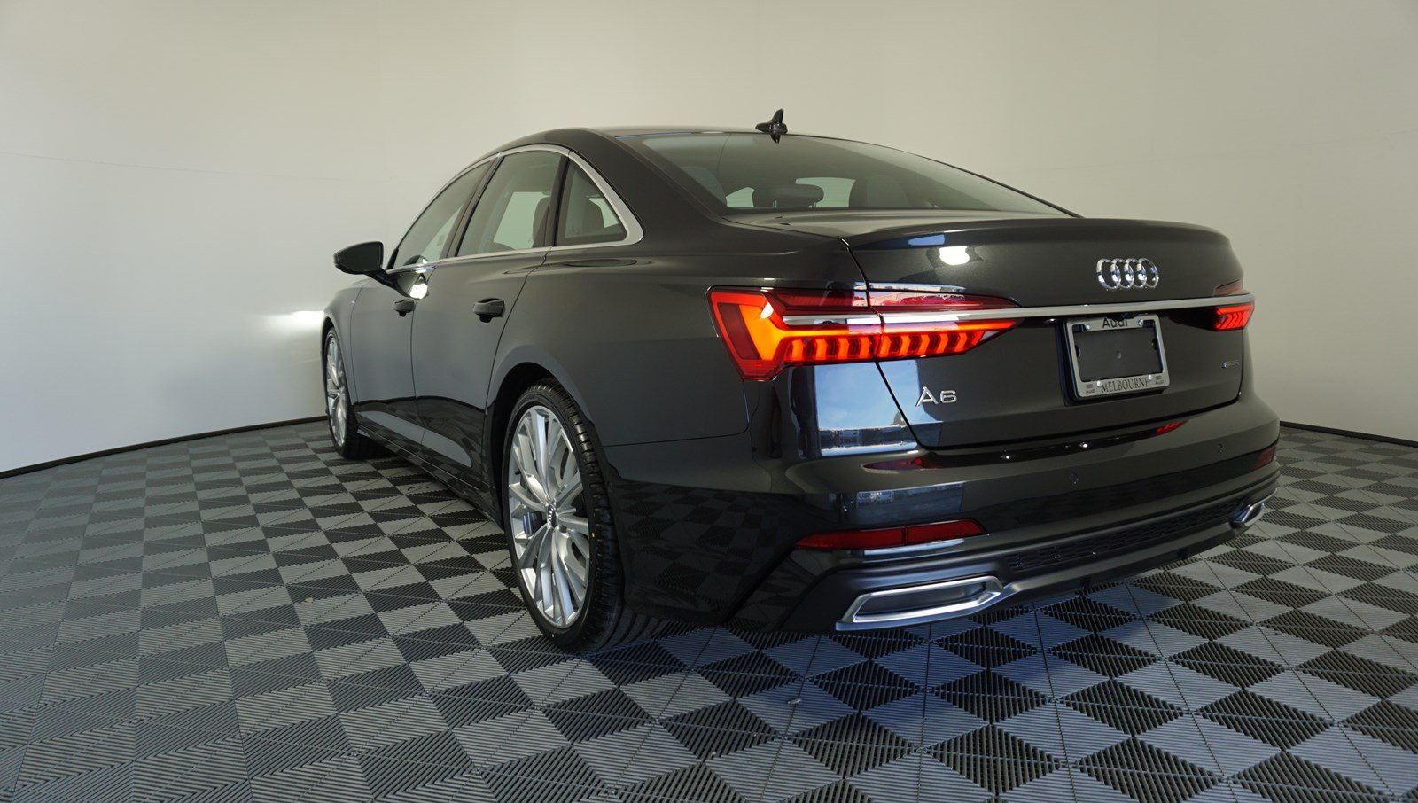 New 2019 Audi A6 3 0T Prestige For Sale | Audi Melbourne