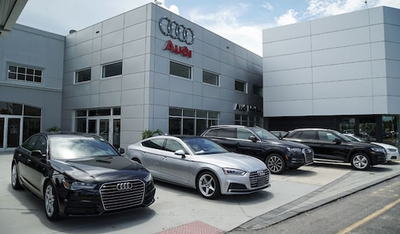 Audi Of Melbourne >> Audi Melbourne Premier Service Delivery Experience Audi