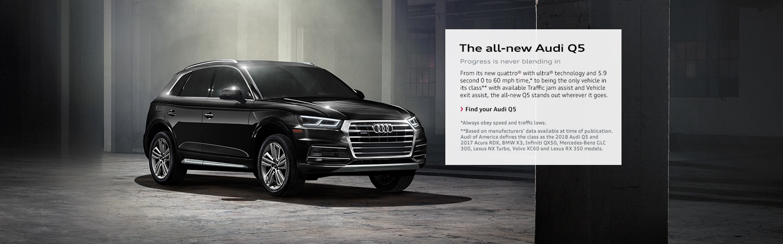 Audi Melbourne New And Used Audi Dealership Audi Lease Specials