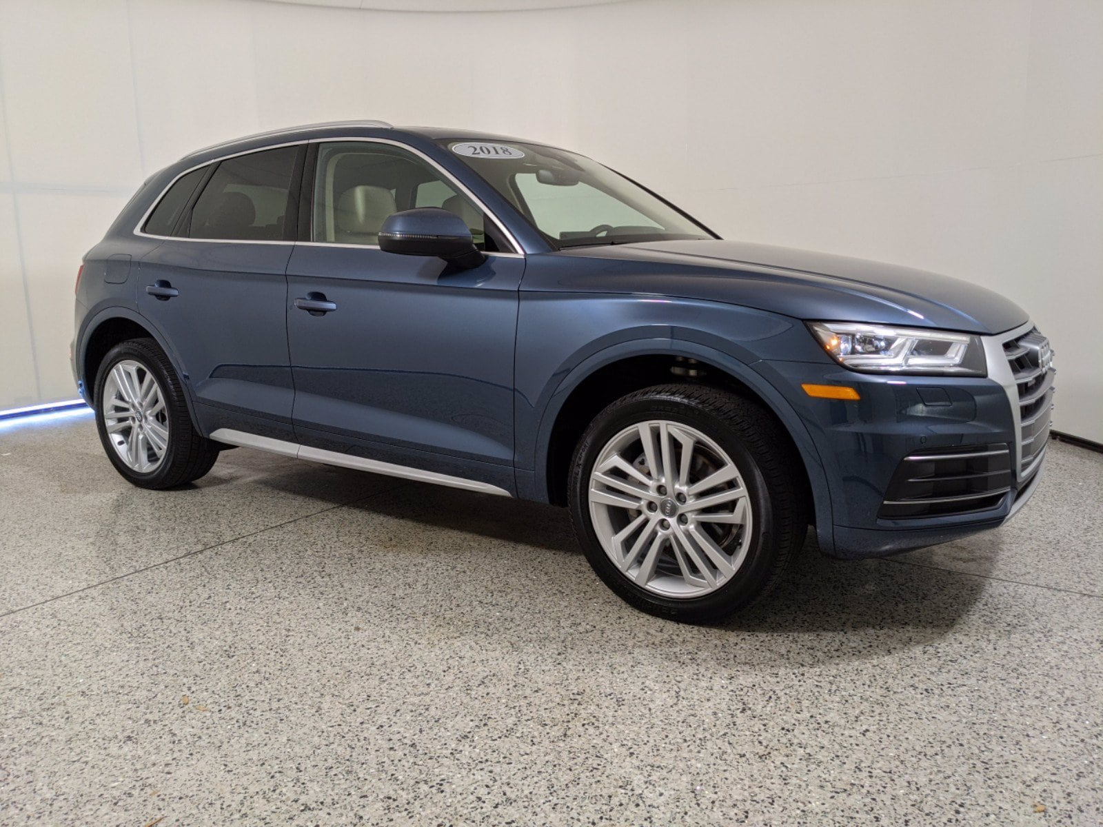 Used Audi Q5 West Melbourne Fl