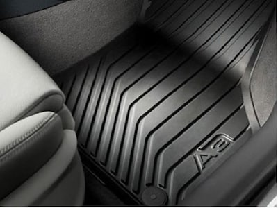 ALL Weather Mats for ALL Vehicles