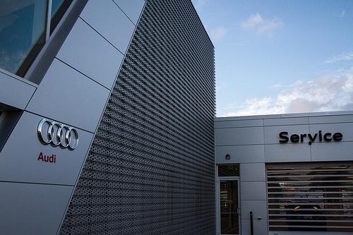 Audi Service Milwaukee WI Auto Repair Maintenance At Audi Milwaukee - Audi milwaukee
