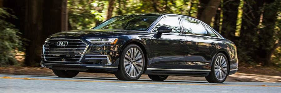 New Audi A8 Features and Sale Pricing | Audi Milwaukee' title=