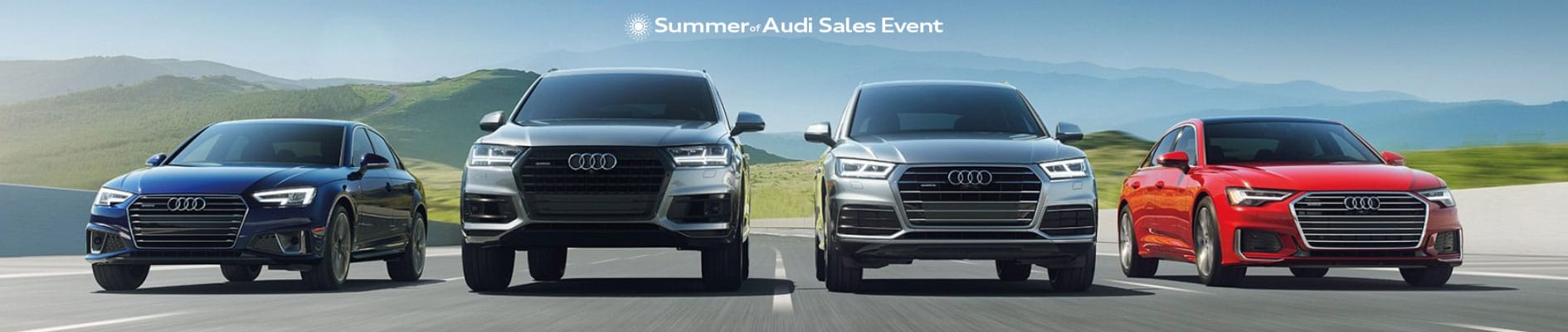 Audi summer deals and lease savings | Audi Milwaukee