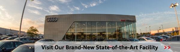 Audi Dealership Milwaukee WI New Used Audi Dealer Near Wauwatosa - Audi milwaukee