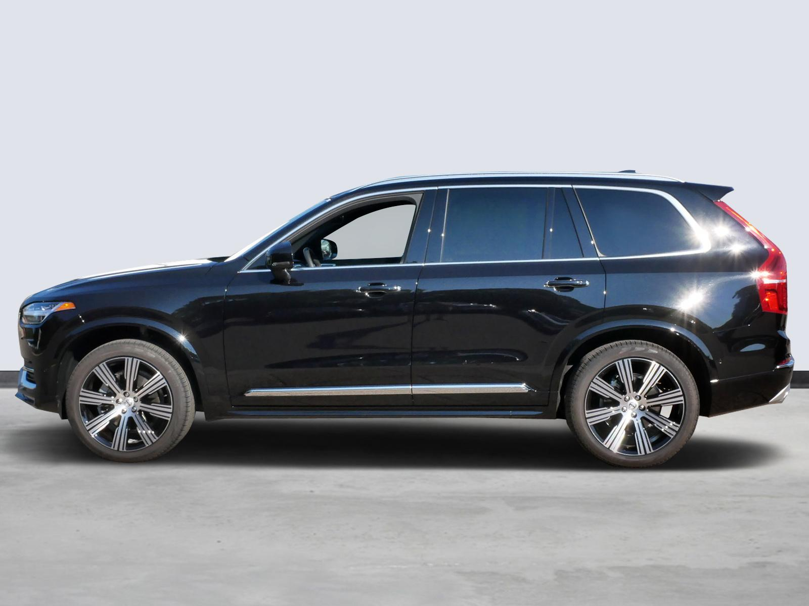Used 2021 Volvo XC90 Inscription with VIN YV4A22PL9M1753680 for sale in Minneapolis, Minnesota