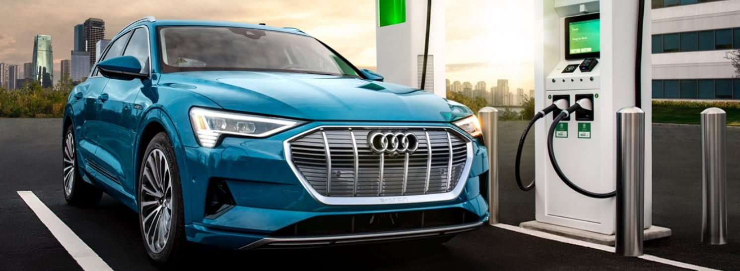 Audi Interior Design and Interior Technology | Audi Minneapolis