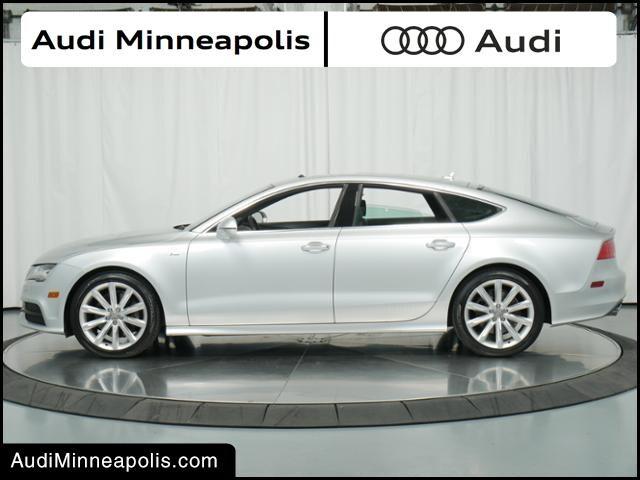 2015 Audi A7 3.0 TDI Sedan