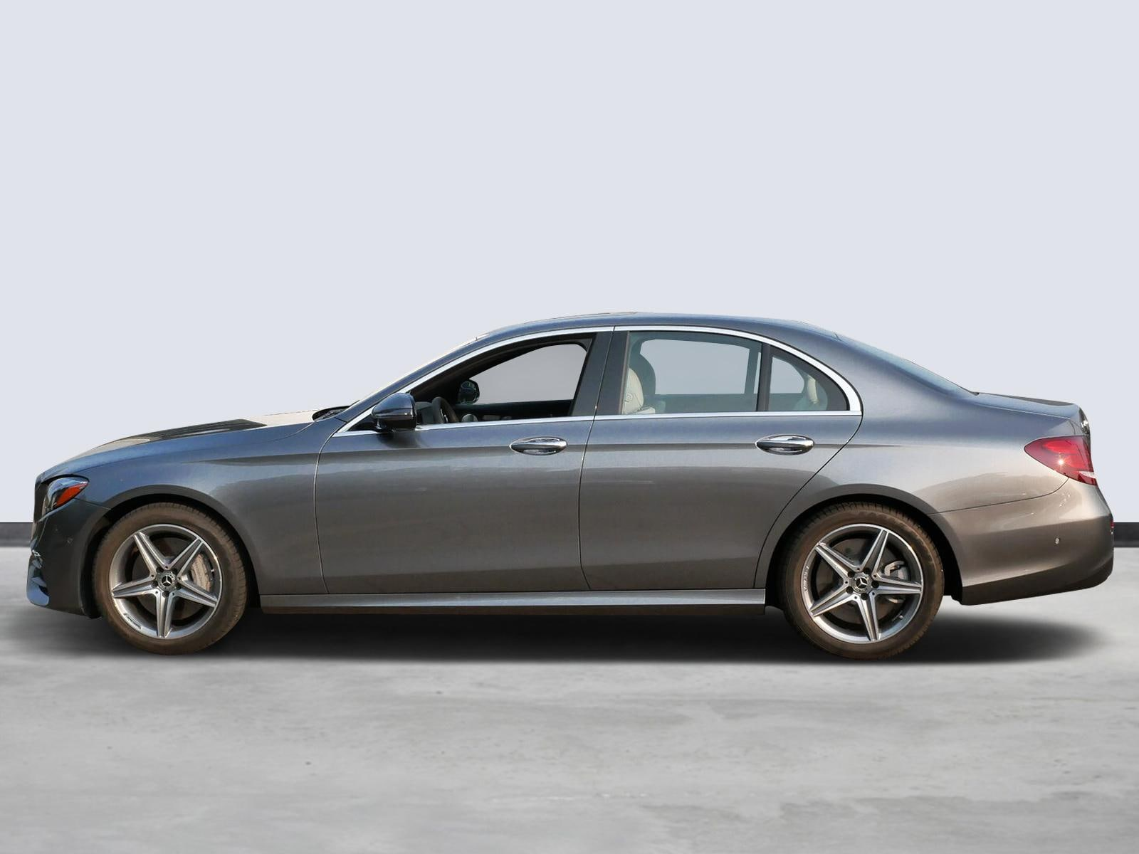 Used 2019 Mercedes-Benz E-Class E450 with VIN WDDZF6JB8KA635706 for sale in Minneapolis, Minnesota