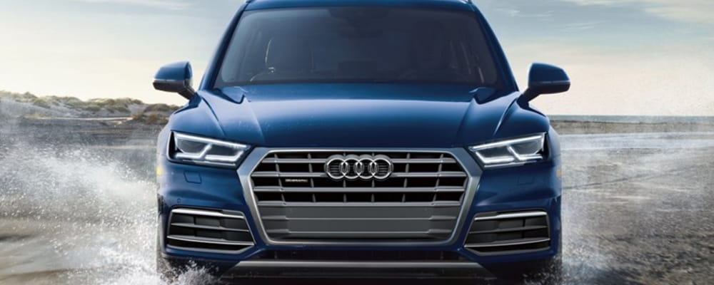 New Audi Q5 Model Information | Audi Minneapolis
