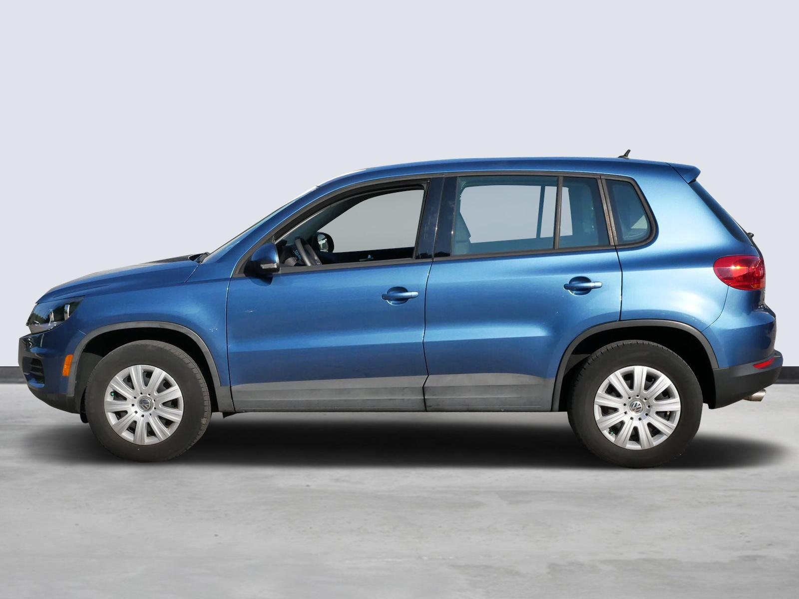 Used 2018 Volkswagen Tiguan Limited  with VIN WVGBV7AX5JK004674 for sale in Minneapolis, Minnesota