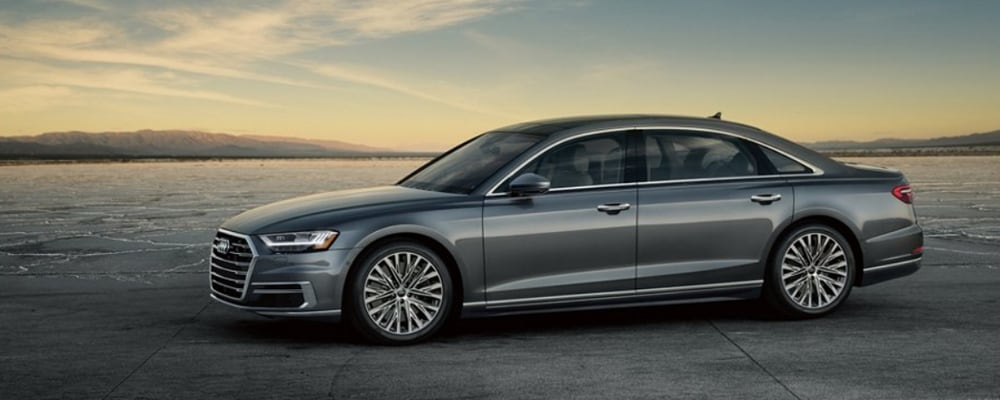 New Audi A8 Model Information | Audi Minneapolis
