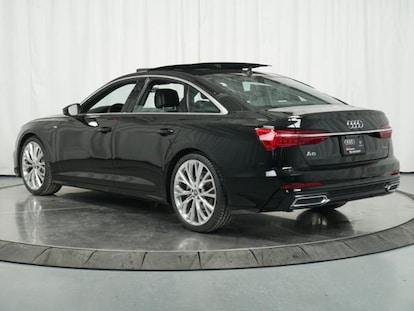 New 2019 Audi A6 3 0T Prestige For Sale | Minneapolis MN