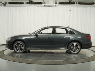 2017 Audi A4 2.0 Tfsi Auto Premium Plus Quattro AWD Sedan