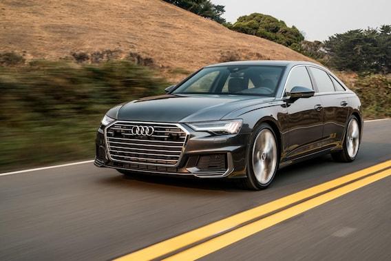 New 2019 Audi A6 Specials Audi Minneapolis