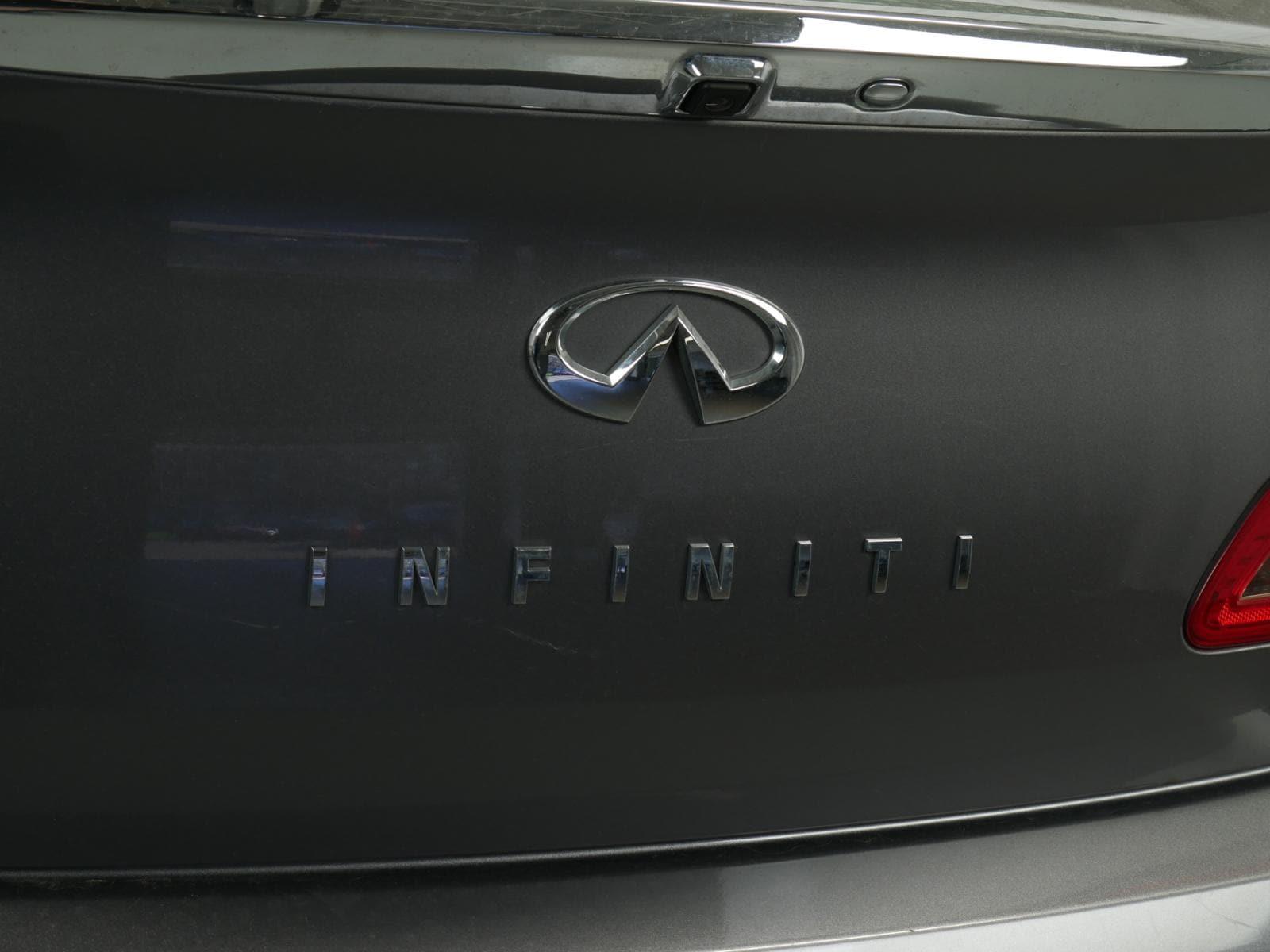 Used 2013 INFINITI G37 Sedan For Sale at Audi Minneapolis