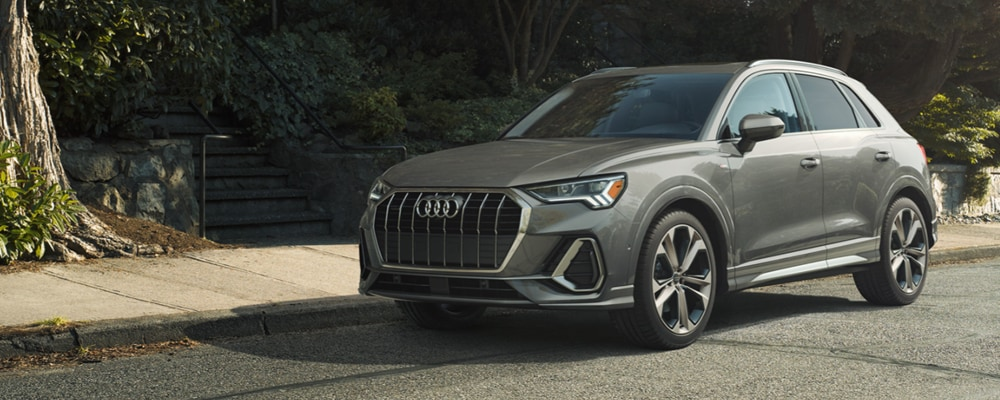 New Audi Q3 Model Information | Audi Minneapolis