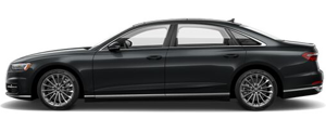 2020 A8 Premium Model Information | Audi Minneapolis