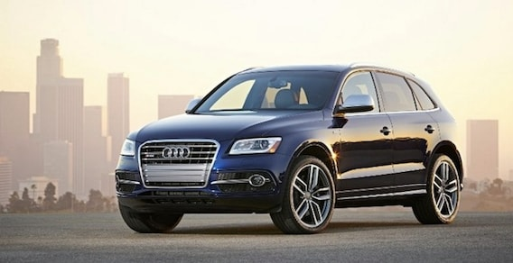 Audi SQ Maintenance Schedule Orange County Auto Repair - Audi maintenance schedule
