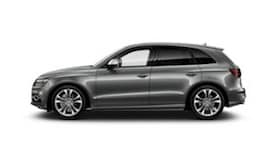 Audi SQ5 routine maintenance schedule