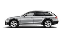 Audi allroad maintenance schedule