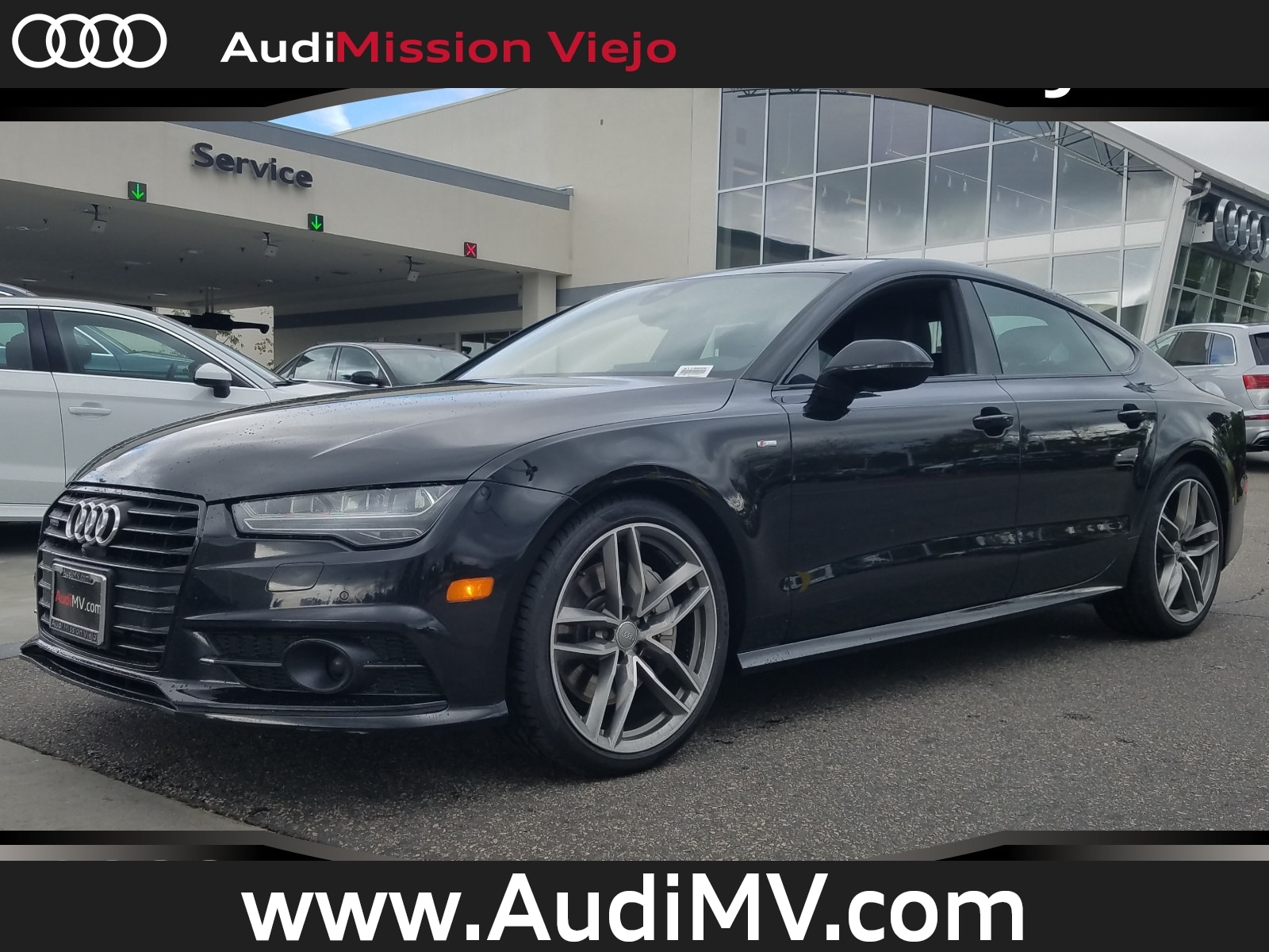 Featured Used Audi Models Near Irvine Orange County Audi