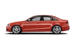 Routine maintenance schedule for Audi S4