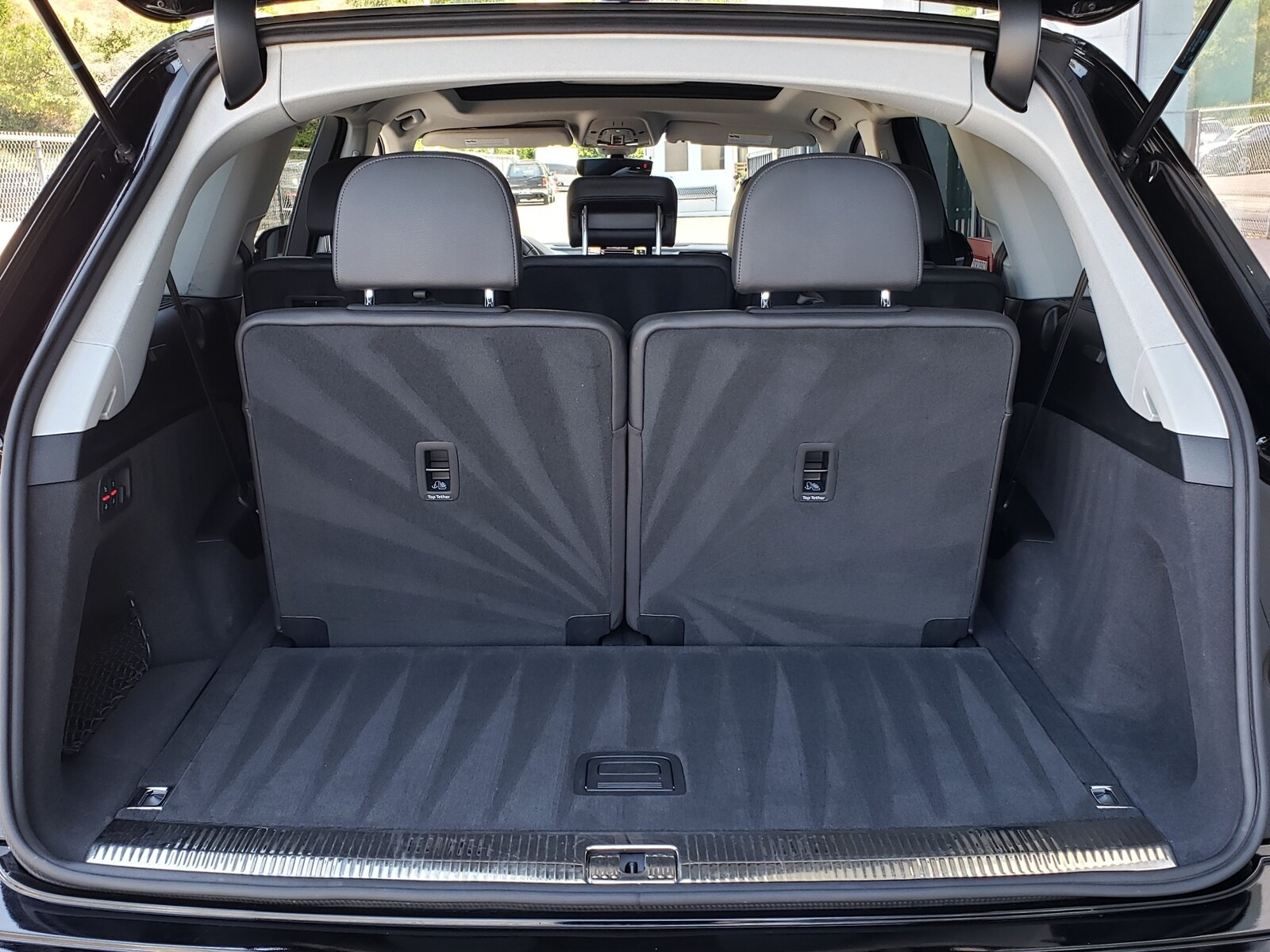 Used 2018 Audi Q7 For Sale at Audi Mission Viejo   VIN