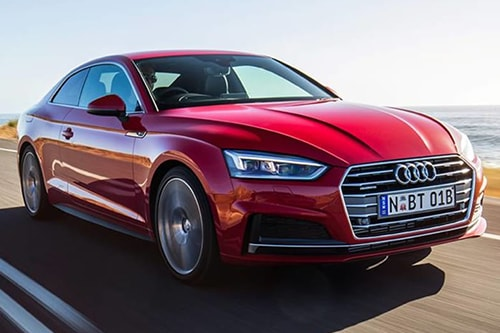 2020 Audi A5 Lease Deals Orange County Audi Specials